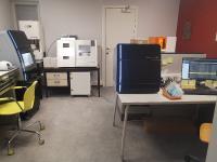 Nouvel équipement CAD CAM pour notre laboratoire dentaire !