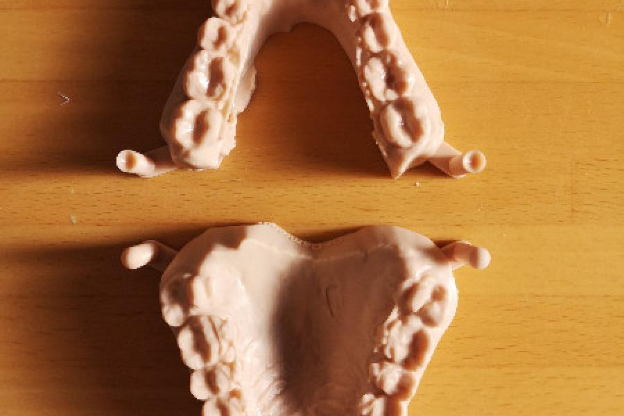 Réalisation de modèles imprimés 3D, Charleroi, Namur
